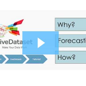 Financial Forecasting Webinar